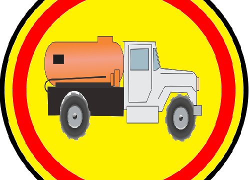 Ассенизатор МАЗ 5337, ГАЗ 3307